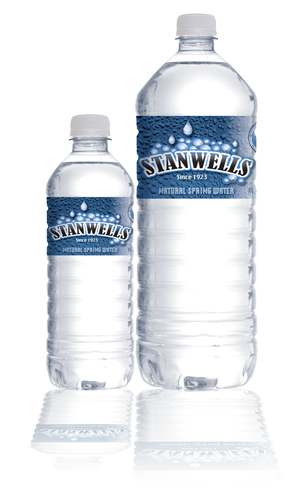 Stanwells Water Bottles